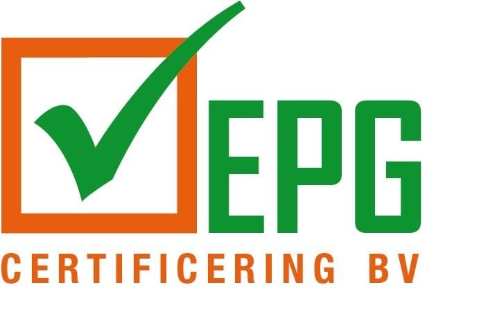EPG Certificering | Bedrijfsenergielabels B.V.