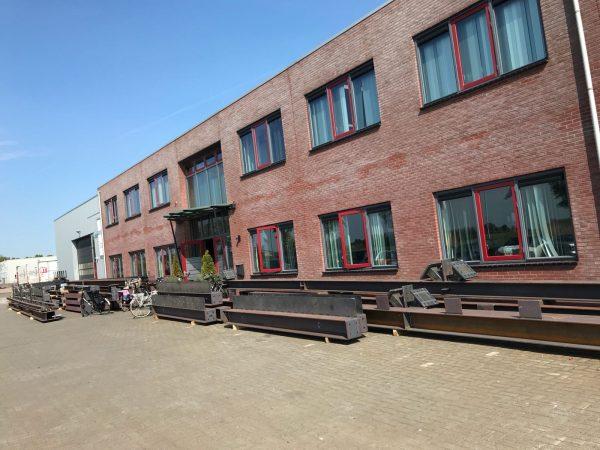 Kantoorpand Breda