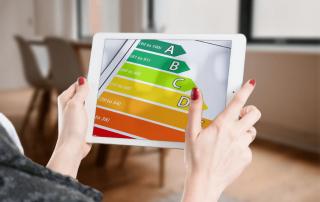Energielabel C-verplichting voor kantoren