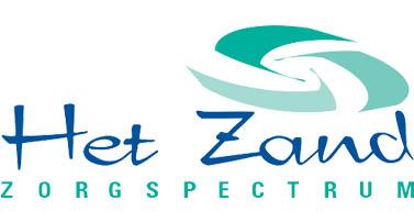 Logo Het Zand